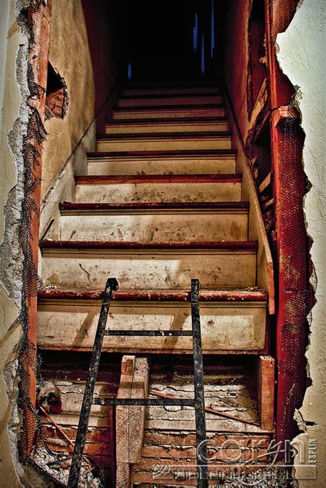 A Bit Broken Book Three reformatory third floor caryn esplin