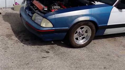 on3 turbo mustang 1988 mustang coupe on3 turbo through 302 5 0 f