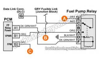 part 1 1994 fuel circuit tests gm 4 3l 5 0l 5 7l