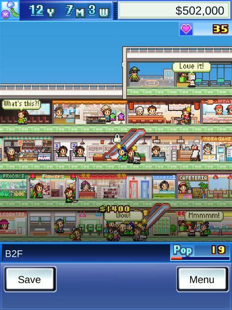 best layout mega mall story app shopper mega mall story games