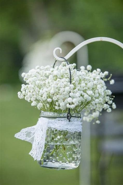 30 Best   Cheap Rustic Mason Jar Wedding Ideas   Deer