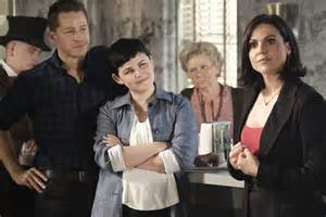 Once upon a time dark waters saison 6 episode 6