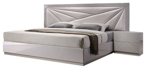 modern upholstered headboard florence modern style upholstered headboard panel bed
