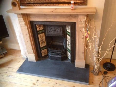 Fireplace Slabs by Useful Information