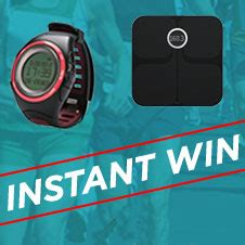 Shop Your Way Instant Win Codes - shop your way witness my fitness instant win game