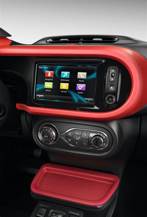 renault twingo 2015 interior renault twingo 2015 gama y precios taringa