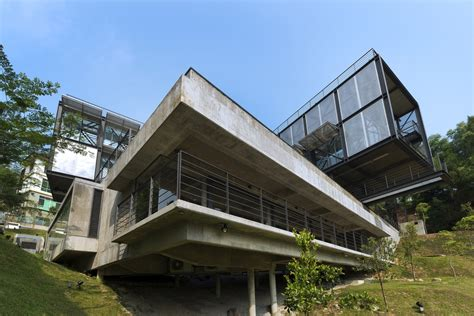 design of housing units cantilever house by design unit do shop igf usa