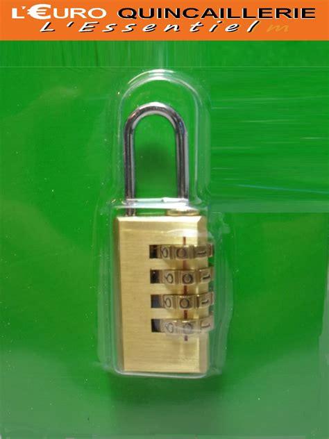 cadenas à combinaison dudley sur carte cadenas 224 code 20mm serrurerie cadenas