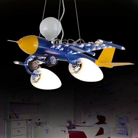 lumiere chambre enfant enfant pendentif lumi 232 re chambre le les avions