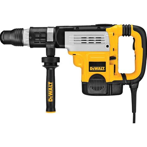 dewalt 15 2 in sds max combination hammer d25763k