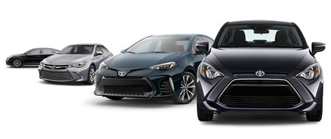 new toyota lineup new toyota car inventory available near burleson tx