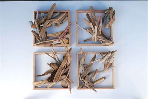 Sculpture Wall Decor Abstract Wood Wall Sculptures By Richard Hovel At 1stdibs