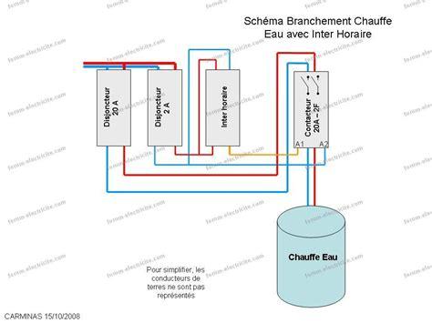 brancher un radiateur électrique 4951 branchement radiateur lectrique top flash et piloteco jt