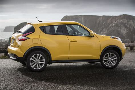 nissan duke 2015 nissan juke quality review the car connection