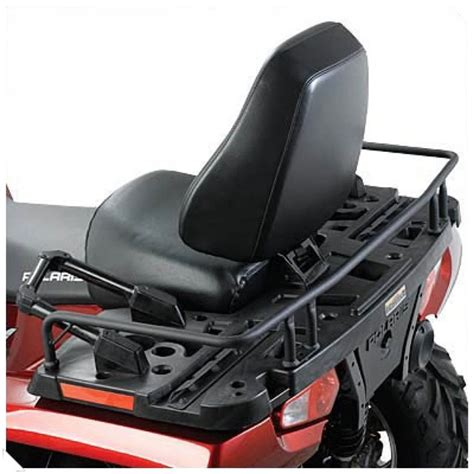 Atv Rack Accessories by Rear Rack Extender Black By Polaris 174 2016 Polaris