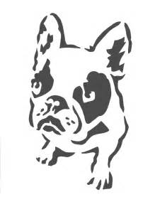 deidre wicks boston terrier stencil free stencil pattern