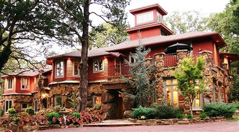 bed and breakfast tulsa green country marketing association stay cedar rock