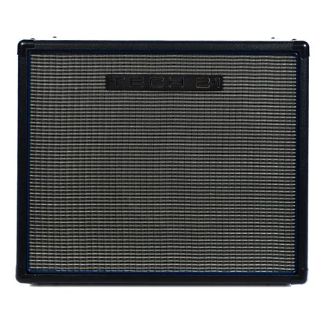 Tech 21 Cabinet by Tech 21 B112 Vt 300 Watt 1x12 Bass Cabinet W Custom Design