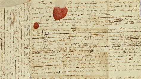 Newton Research Papers by Isaac Newton S Manuscripts Gravitate To The Web Cnn