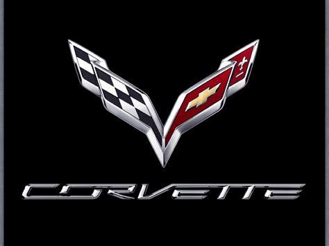 new corvette emblem autos post