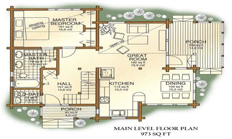 Luxury Log Home Floor Plans | inside luxury log homes luxury log cabin home floor plans