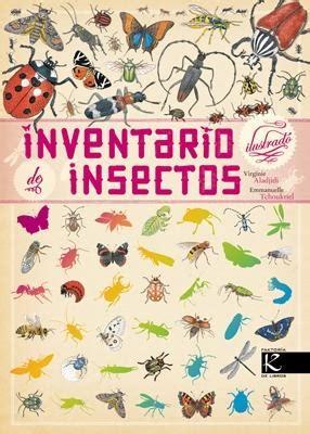 inventario ilustrado de aves inventario ilustrado de insectos aladjidi virginie faktoria k de libros 183 librer 237 a rafael