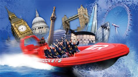 thames river cruise rib 2 for 1 attractions list chiltern railways