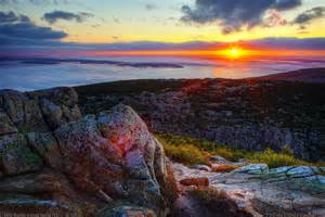 How To Get To Cadillac Mountain Taking Notice Acadia National Park Discovering Adventure