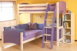 Bunk Beds For Teenagers Why Bunk Beds For Kids Are Efficient For Your Home