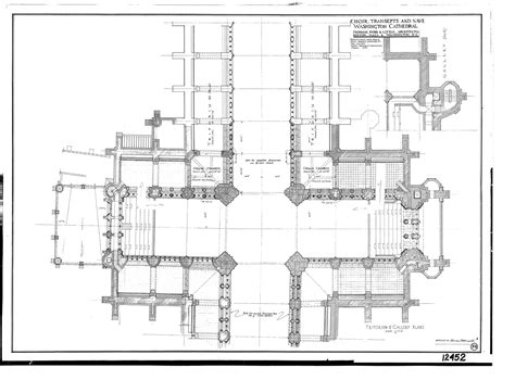 national cathedral floor plan 100 cathedral floor plan image collections even more