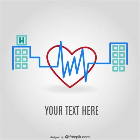 free logo design medical medical logo template vector free download