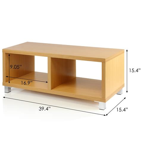 size of a coffee table coffee table dimensions for minimalist interior setting