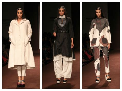 Fabulous Accessories By Abraham Thakore by India Fashion Week 2015 Abraham Thakore A W Line