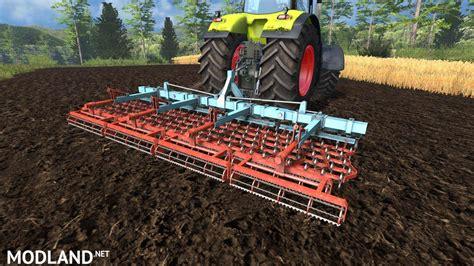 Fs 720 Atasan Kombi Jumbo brenig saatbettkombination v 1 0 mod for farming simulator 2015 15 fs ls 2015 mod