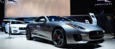 Jaguar F Tpye 2018 Jaguar F Type 4 Cylinder Is Sub 60k Option In