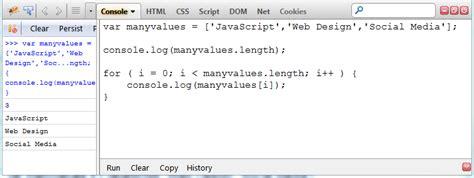 Pattern Array Javascript   javascript types and objects tutorial web development