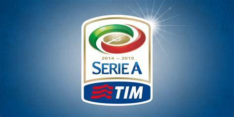 Calendario Serie A Roma 2014 Calendario Serie A 2014 2015 Date Ed Orari Ufficiali