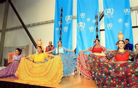 abc color paraguay danza paraguaya en festival de viena edicion impresa