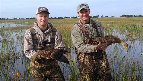 duck boat florida florida duck hunting guides uwc adventures