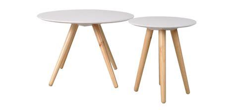 le trois pieds bois table indy 75 x 50 cm optez pour nos tables indy 75 x 50 cm design rdvd 233 co
