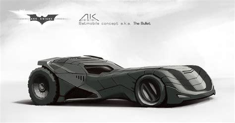 Tv Mobil Concept batmobile concept by kristijonas jalnionis cartrdge