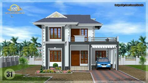 Home Design Architect - architecture house plans compilation august 2012