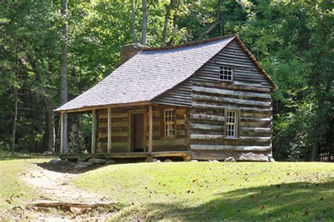 Oliver Cabin by Oliver Cabin Cades Cove