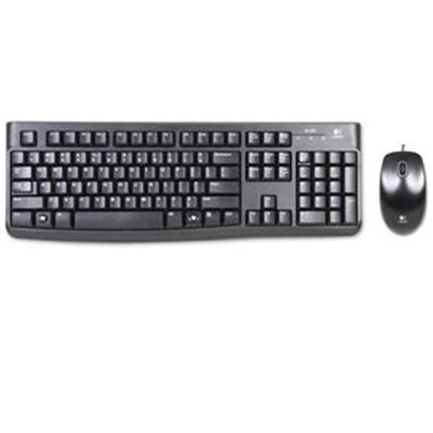 Keyboard Mouse Logitech Mk120 buy the logitech 920 002565 mk120 keyboard and mouse combo at tigerdirect ca
