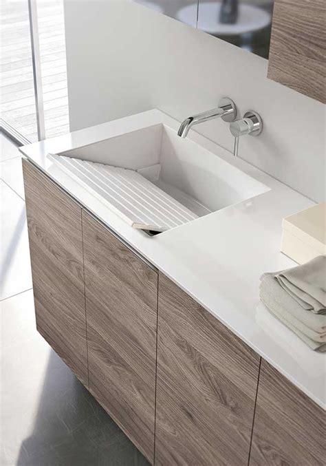 mobili bagno lavanderia bagno lavanderia store di hafro geromin rifare casa