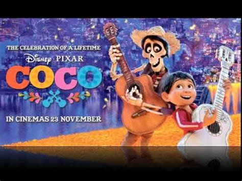 coco ost coco ost 可可夜總會 原聲帶original motion picture soundtrack youtube