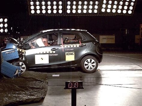 euro ncap stars  mazda top speed
