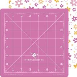 doodlebug uk stockists doodlebug bubblegum cutting mat