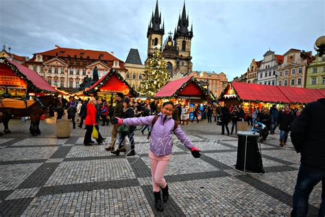 my heartstring market before during market experience in prague