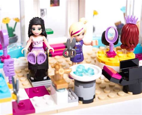 lego friends heartlake hair salon 41093 pley buy or
